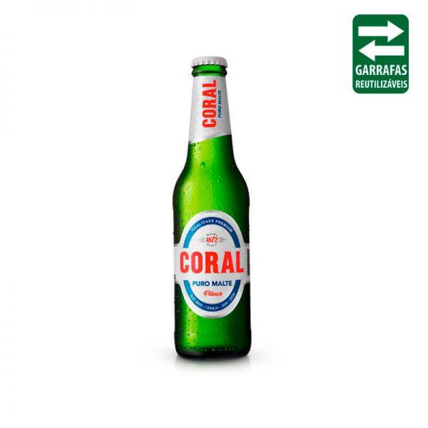 Coral Puro Malte
