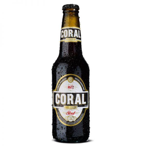 Coral Tónica 33cl