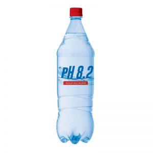 Água PH 8.2 1,5Lt