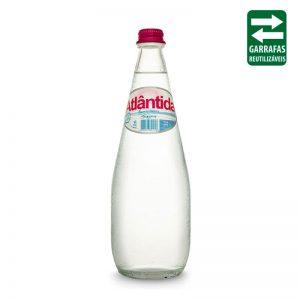 Água Atlântida 0.75Lt