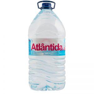 Água Atlântida 6L