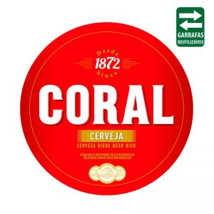 Coral Branca Barril