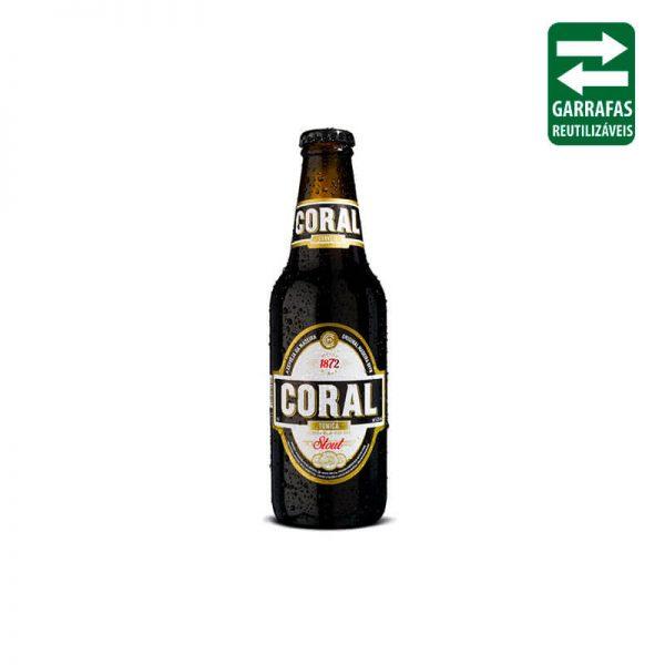 Coral Stout 0.30Lt