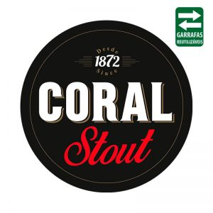 Coral Stout Barril