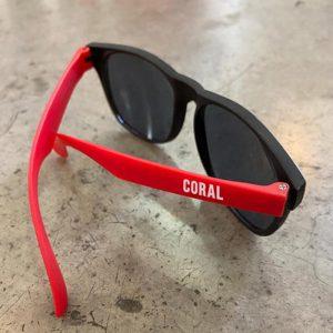Óculos de Sol Coral