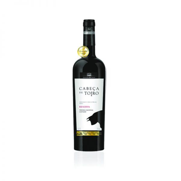 Vinho Tinto Cabeça Toiro