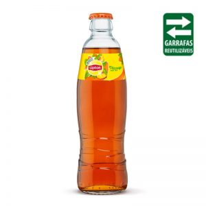 Lipton Pêssego 0,33L