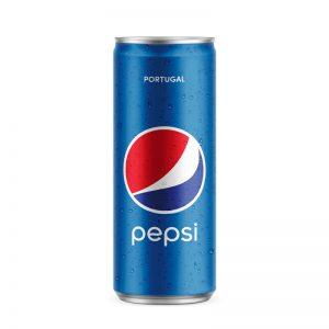Pepsi 0,33L lata