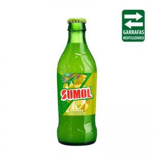 Sumol Ananás 0,25L