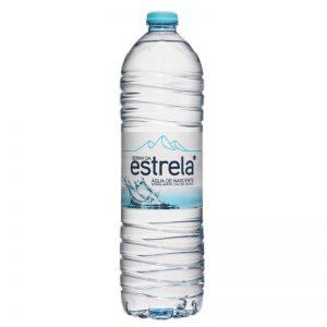 Agua Serra da Estrela 1.5L