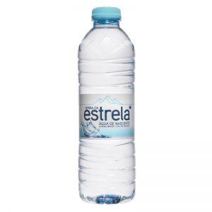 Agua Serra da Estrela 0.5L