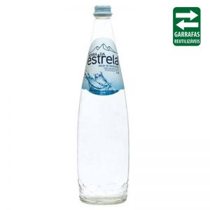 Agua Serra da Estrela 1L