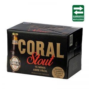 Coral Stout 15x0,20l